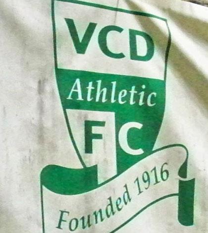 First pre-season friendly at VCD postponed