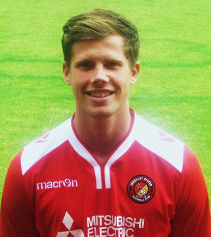 Lloyd loaned to Lewes