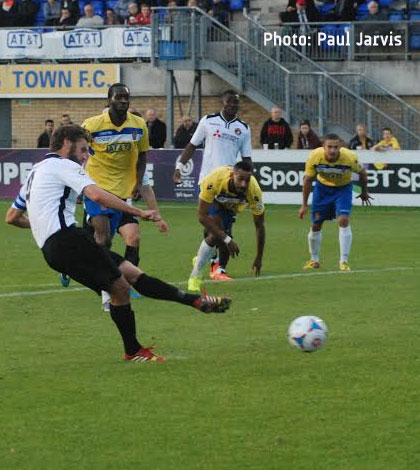 Staines game rescheduled
