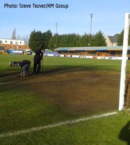 Dr Abdulla promises free travel after Braintree game off!