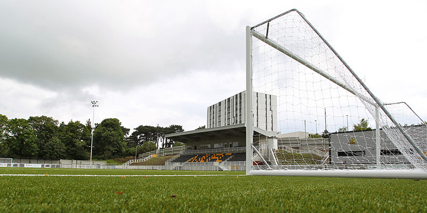 Maidstone game rearranged