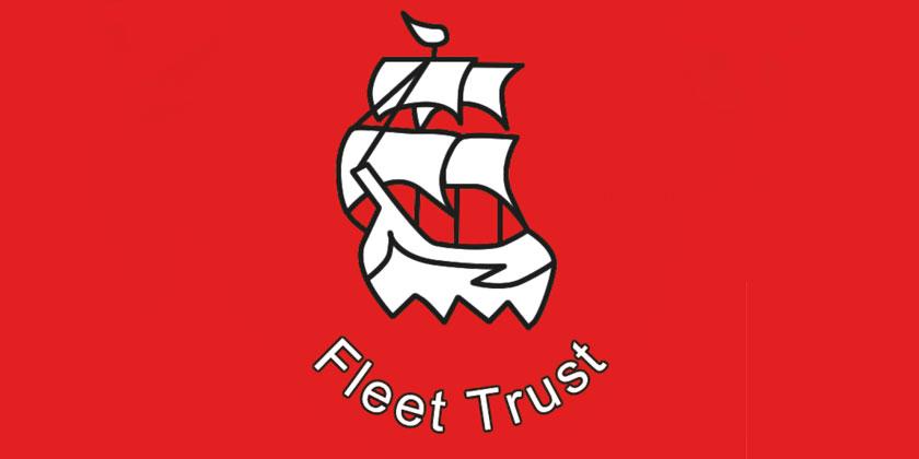 Fleet Trust away travel reminder