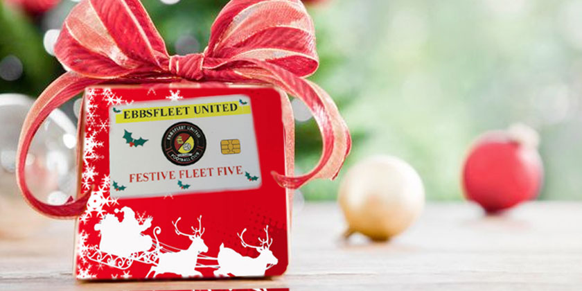 Fleet's festive mini tickets on sale