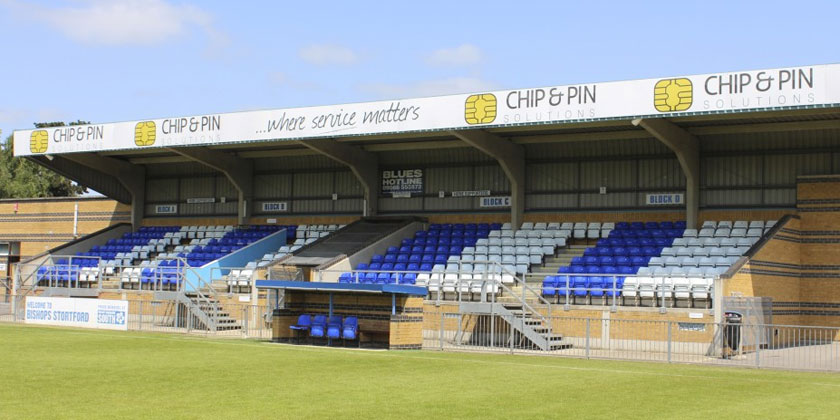 New date for Stortford clash
