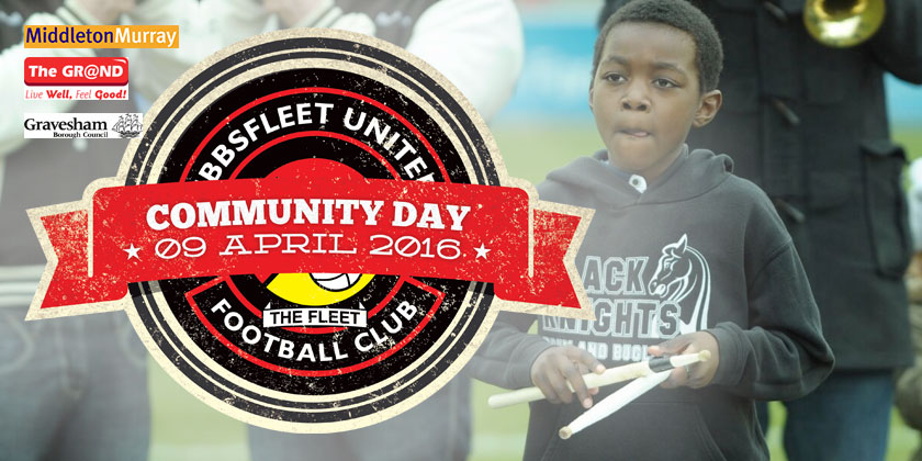 Stonebridge Road gearing up for Community Day