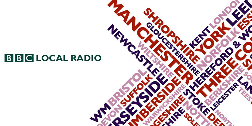 BBC Local Radio sign National League agreement
