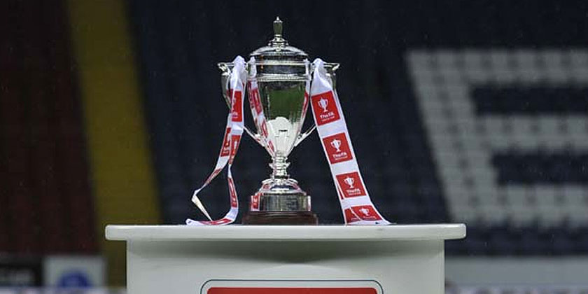 Youth Cup tie comes to Stonebridge Road