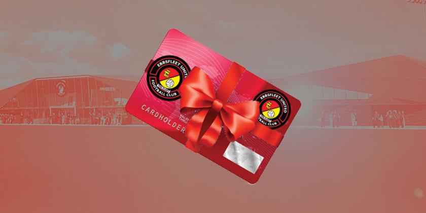 Festive Five mini-ticket launched
