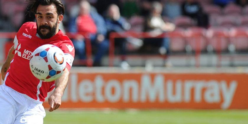 MiddletonMurray back in fresh link-up