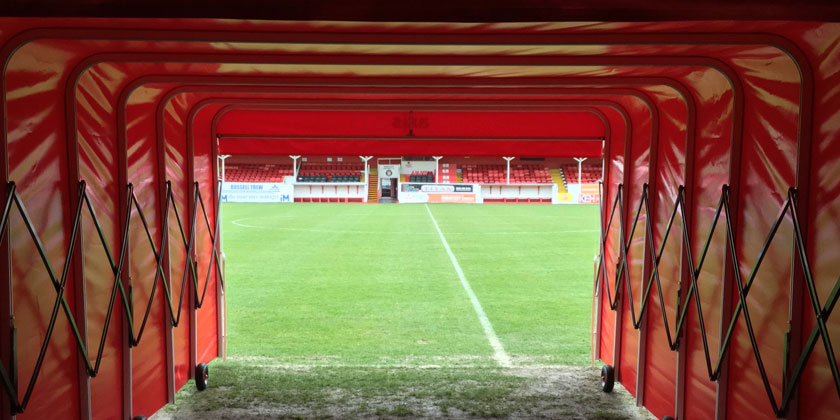 Academy trial to be held at Stonebridge Road