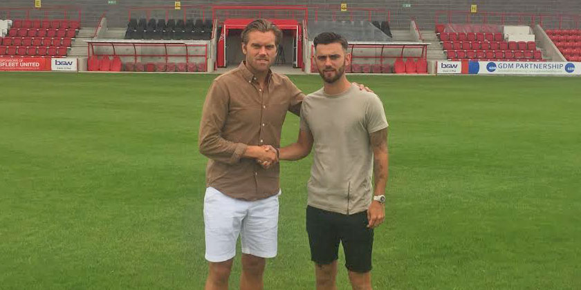 Macca re-opens his transfer window with Payne