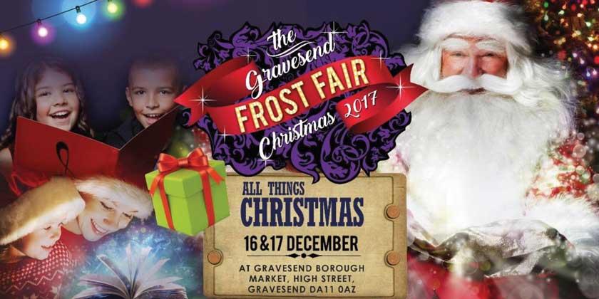 Festive feel in Gravesham