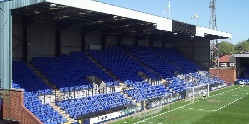 Second coach plus advance tickets available for Tranmere