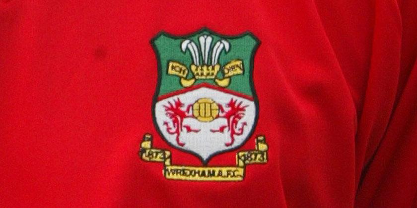 New date for Wrexham fixture