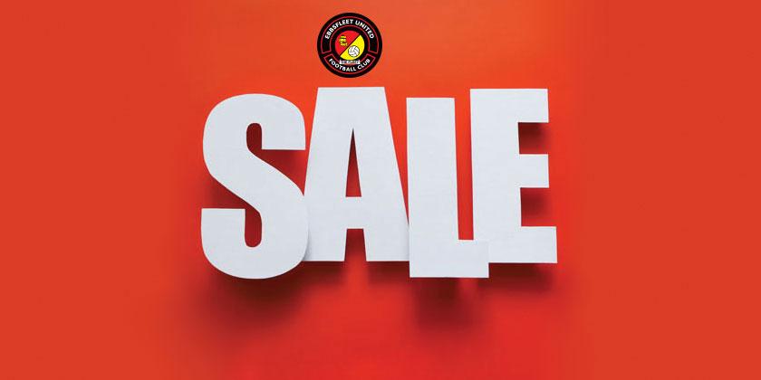 Club shop clearance sale