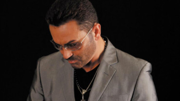 George Michael tribute act – show-only tickets just £10!