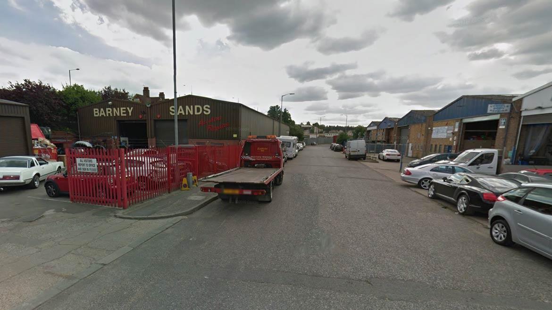 Lower Road parking runs fines risk