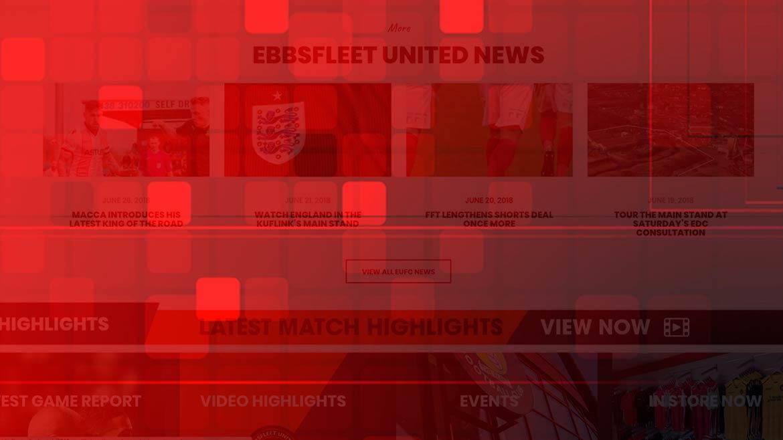 Fleet launch new website