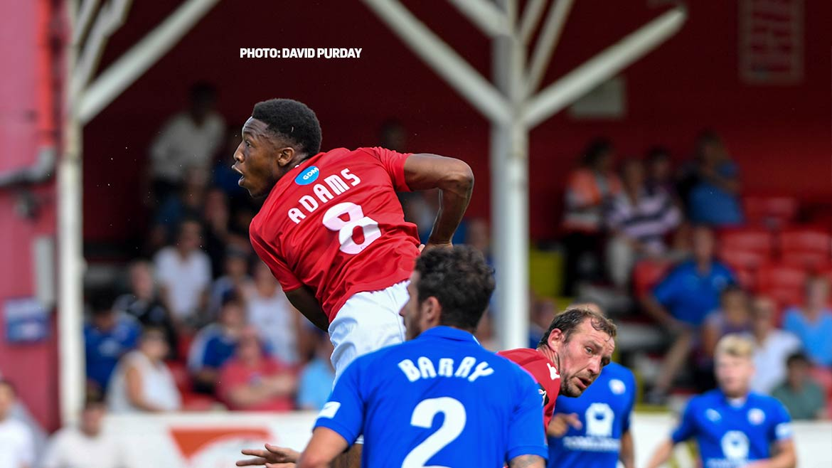 PREVIEW: Leyton Orient