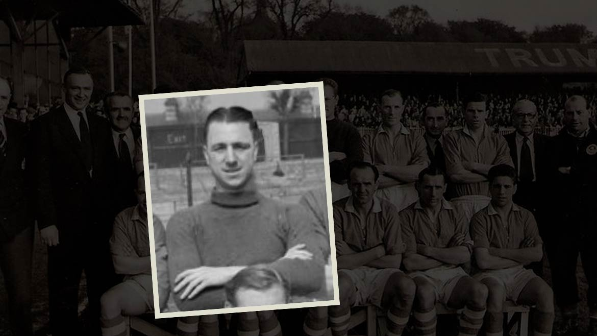 Ex-Fleet goalkeeper passes away