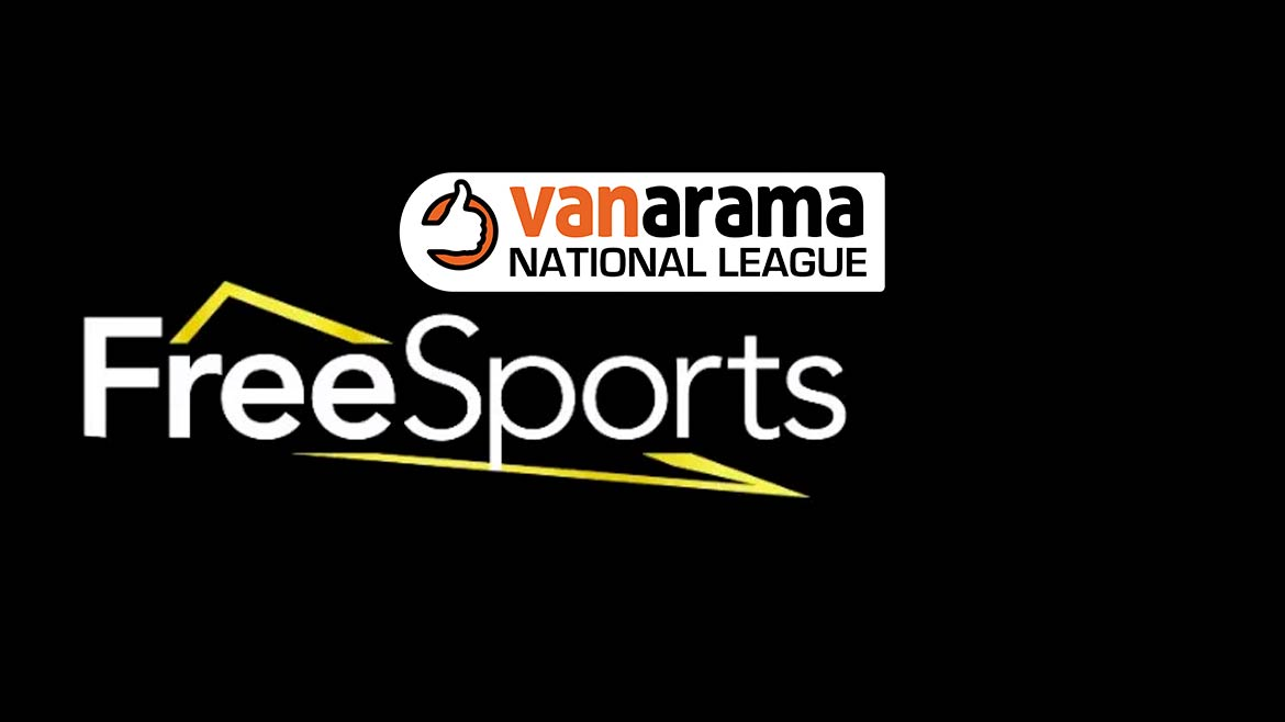 FreeSports to show National League highlights