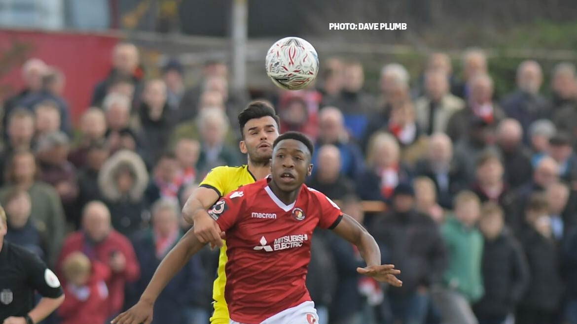 PREVIEW: FC Halifax Town