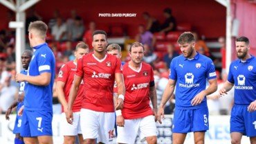PREVIEW: Chesterfield