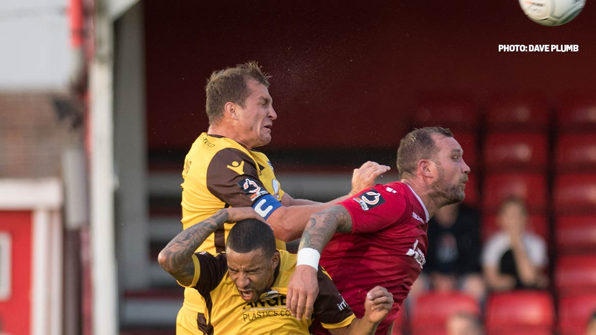 PREVIEW: Sutton United