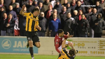PREVIEW: Maidstone United