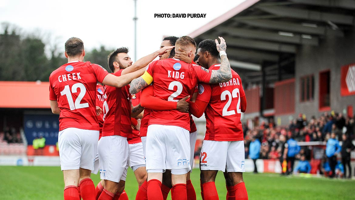 PREVIEW: Wrexham