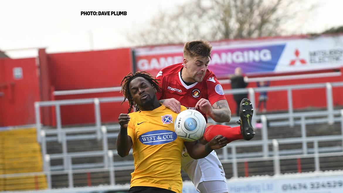 PREVIEW: Dover Athletic