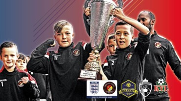 Youth teams set up trials dates