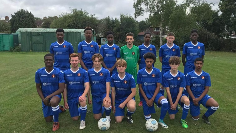 U19s take overall runners-up spot