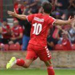"Goddard return ""like a new signing"""