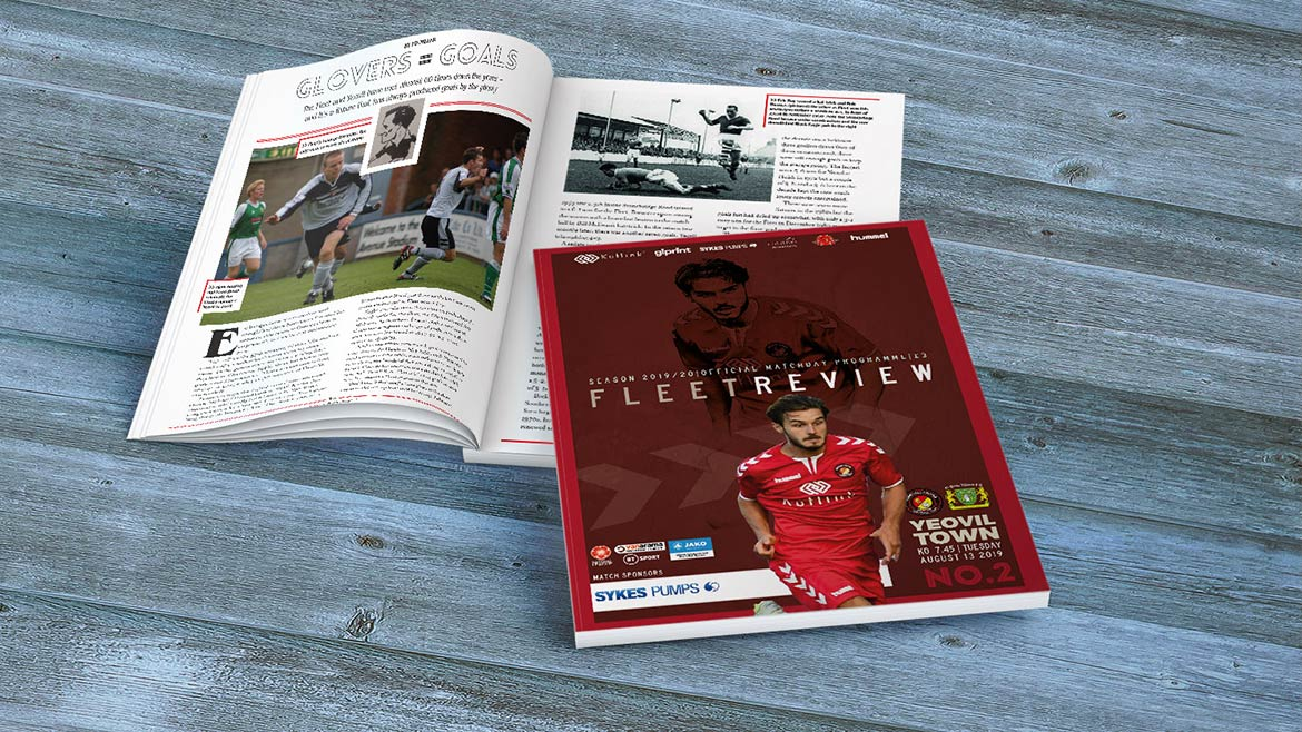 Fleet Review – latest issue