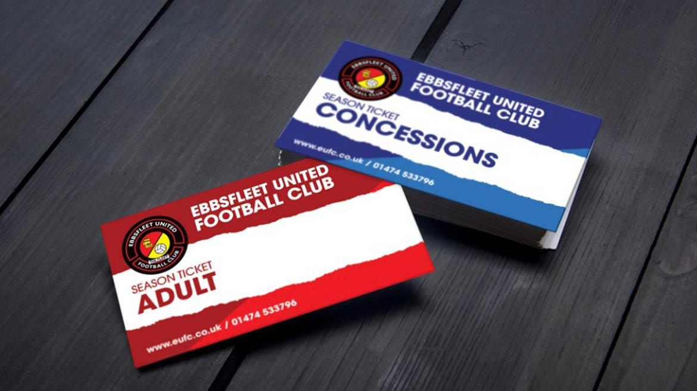 Half-season tickets now on sale