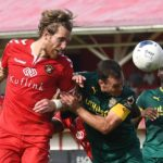Fleet could repeat Notts ties if replay is won