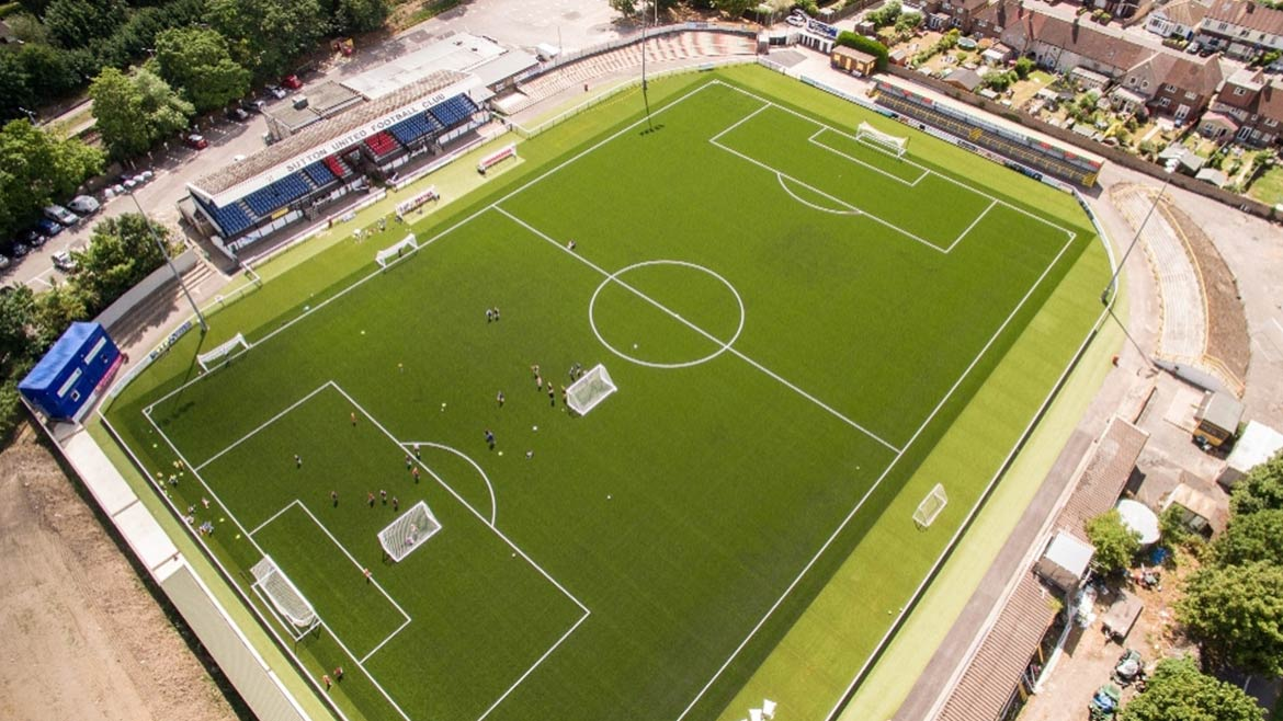 Advance tickets for Sutton game