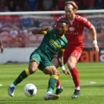 Can Fleet unravel Notts at third time of asking?