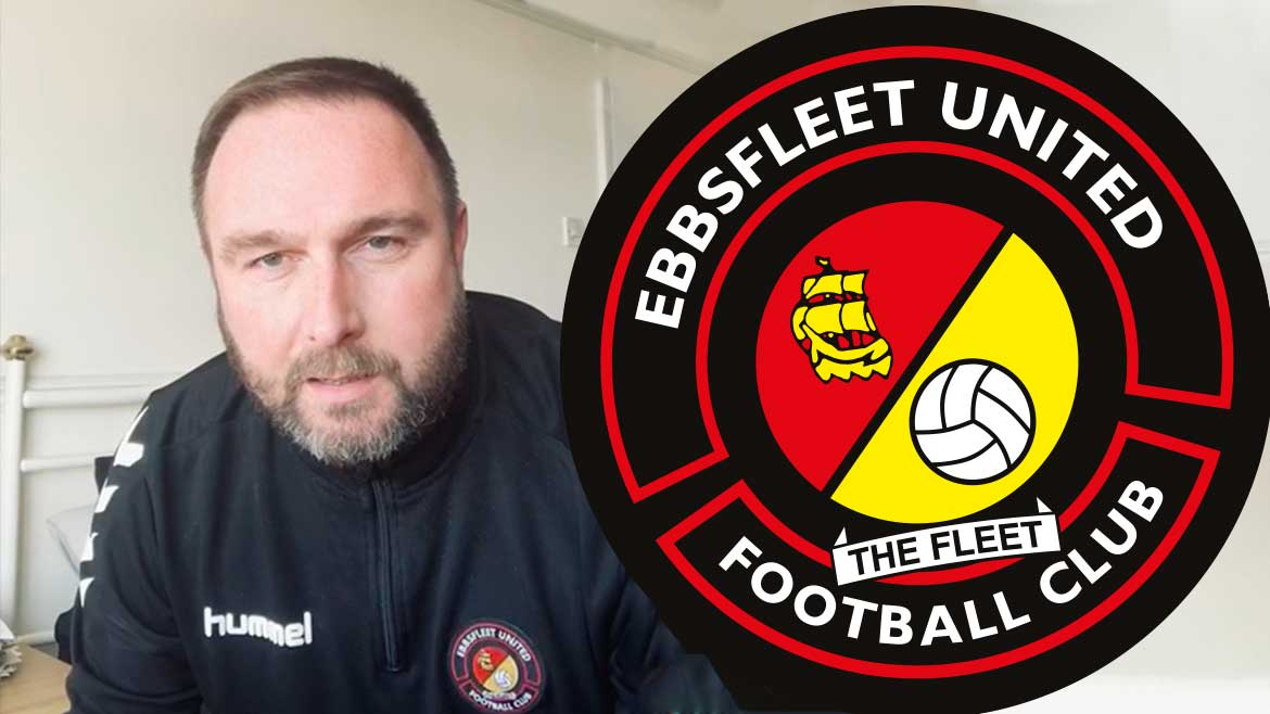 Fleet boss in video message to supporters