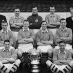 Fleet's FA Cup Final winners and losers