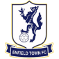 Enfield Town (A, FA Trophy Round 1)