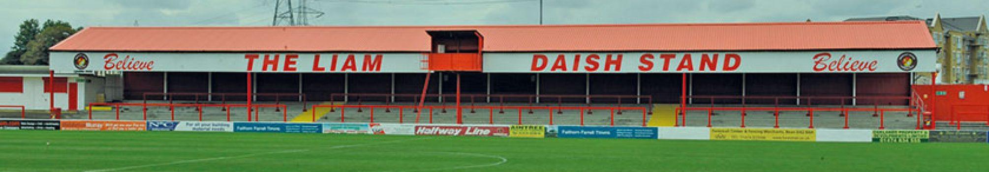 daish-stand