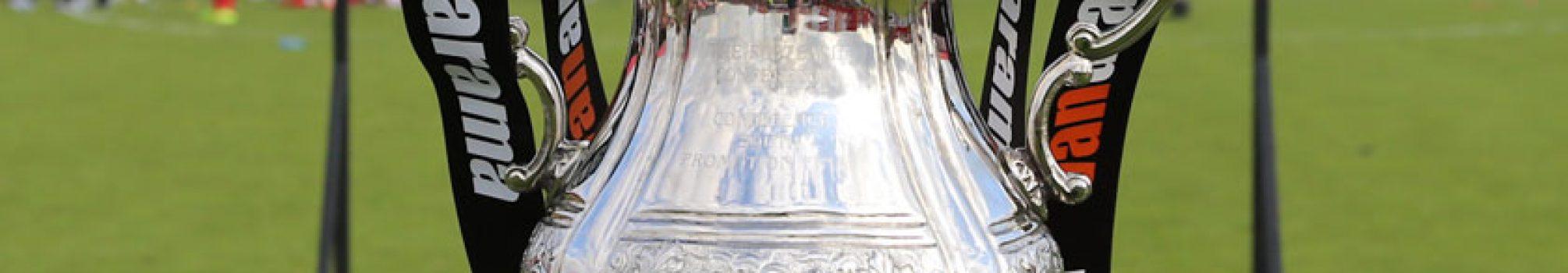 vanarama trophy