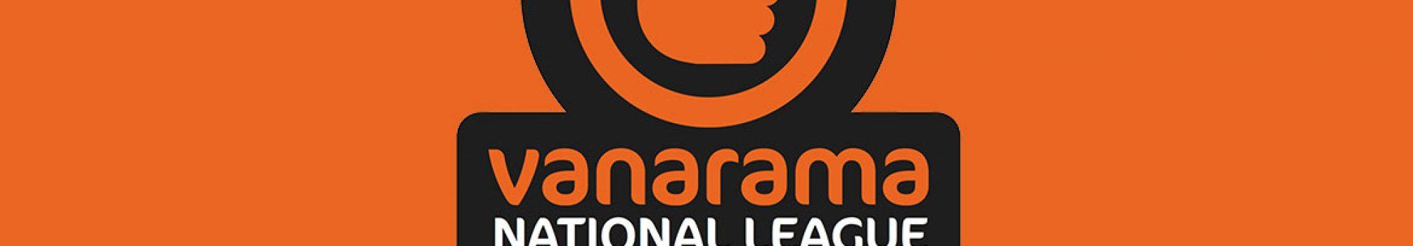 vanarama-national-league